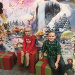 Experience Santa HQ