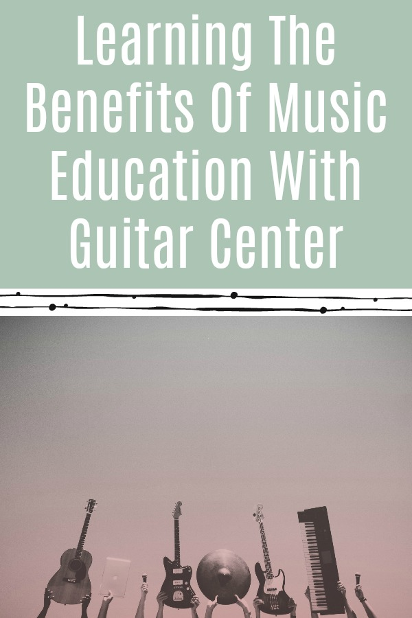 benefits of music education, music education for kids, learning the benefits of music education, Music education is a true cornerstone to academic, social, and cultural success.  I am excited to share some great information and opportunities that Guitar Center offers for all ages.