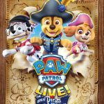 PAW Patrol Live! Coming to Denver + Giveaway