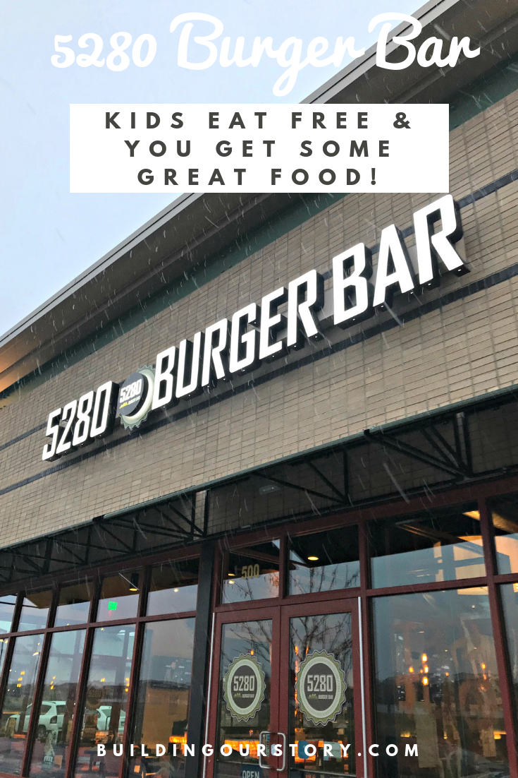 Whether you're looking for a hand-crafted burger, house-made ice cream, brew or signature drink, 5280 Burger Bar is the place to go! 5280 Burger Bar Colorado, burger bars in colorado,
