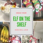 Elf On The Shelf Ideas Your Kids Will Love