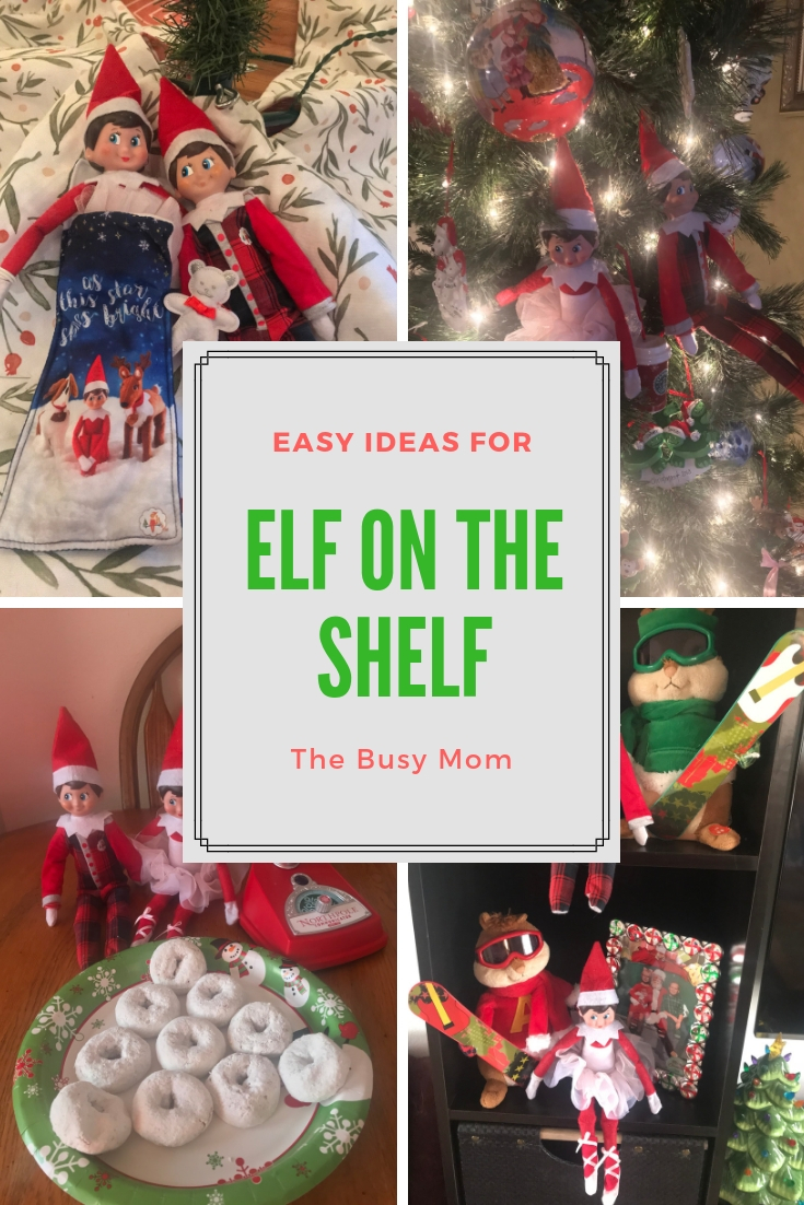 last minute elf on the shelf ideas, last minute elf on the shelf, elf on the shelf ideas for the busy mom, Elf On The Shelf - Easy Ideas For Busy Parents, easy elf on the shelf ideas, creative elf on the shelf ideas, favorite elf on the shelf ideas, ideas for two elves on the shelf, elf on the shelf - two elves,