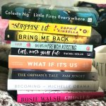 2019 Reading List and Goal
