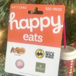 Making A List And Checking It Twice - Last Minute Gifts With Happy Cards + $100 #Giveaway