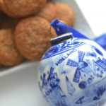 Pepernoten - Dutch Holiday Cookies
