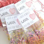 "Valentine's Day Classroom Gift:  Whole ""LAVA"" Love"