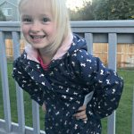 Stitch Fix Kids: Teagan's 2nd Fix