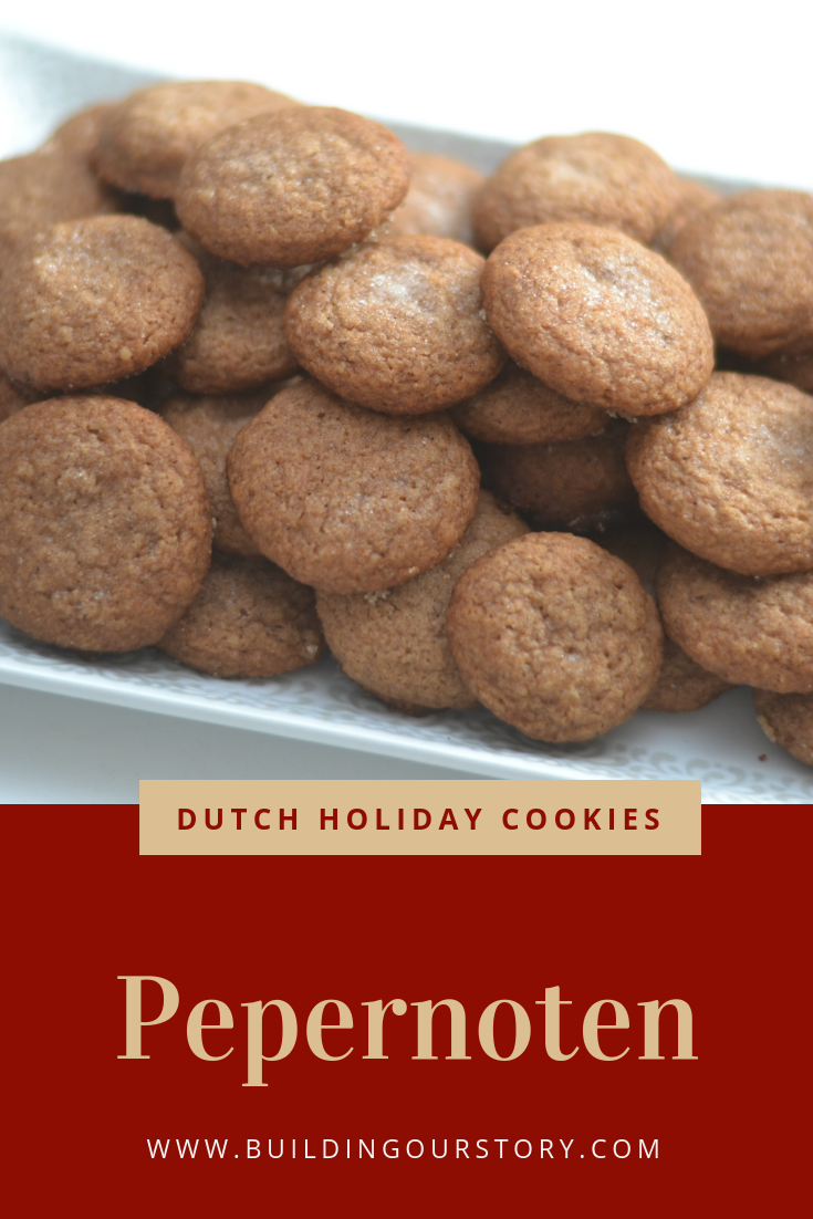 Dutch Holiday Cookies, Pepernoten Dutch cookies, Pepernoten cookies, Pepernoten Dutch Holiday Cookie recipe, how do you make Pepernoten cookies, easy dutch cookies, easy holiday cookies, spice cookie recipe, spice cookies, holiday spice cookies,