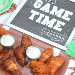 5 Tips to Hosting the Perfect Game Day Party