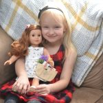 Meet Blaire Wilson the American Girl of the Year
