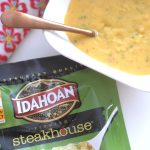 Cozy Up This Winter With Cheddar Broccoli Potato Soup