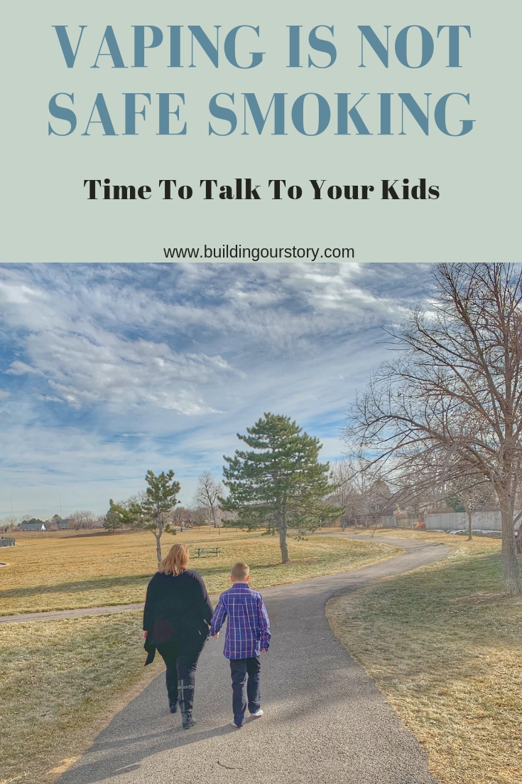 how to talk to your kids about vaping, what is vaping, vaping in youth, vaping is not safe smoking, vaping, parent tips for vaping, my child is vaping now what