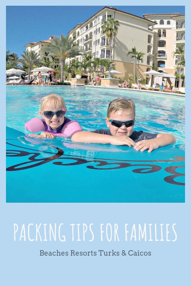 Packing tips for families, beach trip packing list for families, Packing Tips for Beaches resorts Turks & Caicos, what to pack for Turks & Caicos, Turks & Caicos resorts, Beaches Turks and Caicos, packing tips for Turks and Caicos, packing list for Turks and Caicos, Beaches, Beaches resorts