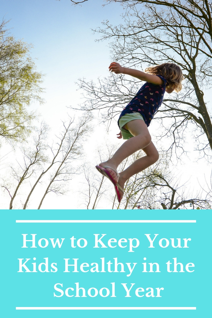How To Keep your kids healthy in the school year. School helps children to grow in many aspects, including social skills, cognitive abilities, and independence. However, school can also be a place where your kids pick up germs and bring them home. Here are some tips that will help to keep your kids healthy during the school year: