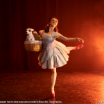 Colorado Ballet Presents: The Wizard of Oz