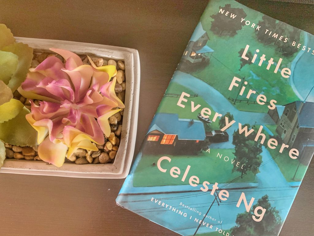 little fires everywhere, celeste ng, little fires everywhere book review, must reads, 2019 books, what to read in 2019, great books to read in 2019, young adult novels, must read young adult books, chic lit, summer books to read, book review, books to read, book review, Must add to your 2017 reading list! What 2017 books do you need to read ASAP? Get your TBR ready because here are my Best Books of 2018, Must add to your 2018 reading list!