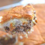 Runza Casserole - A Taste Of Nebraska