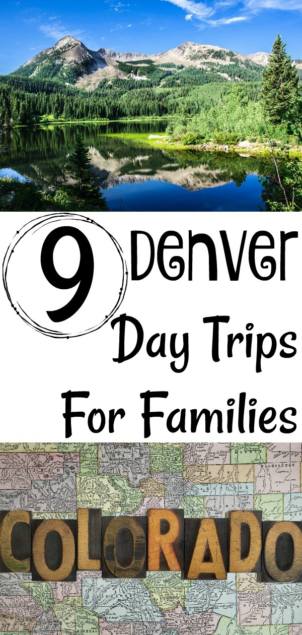 Denver day trips for families, top day trips in Colorado, top day trips in Denver, Spring break in colorado, where to go for spring break, spring break destinations, colorado day trips, where to visit for spring break, spring break in denver, ideas for spring break in colorado, travel tips for spring break