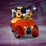 Disney On Ice Worlds of Enchantment Comes To Denver + 4-Pack Ticket Giveaway
