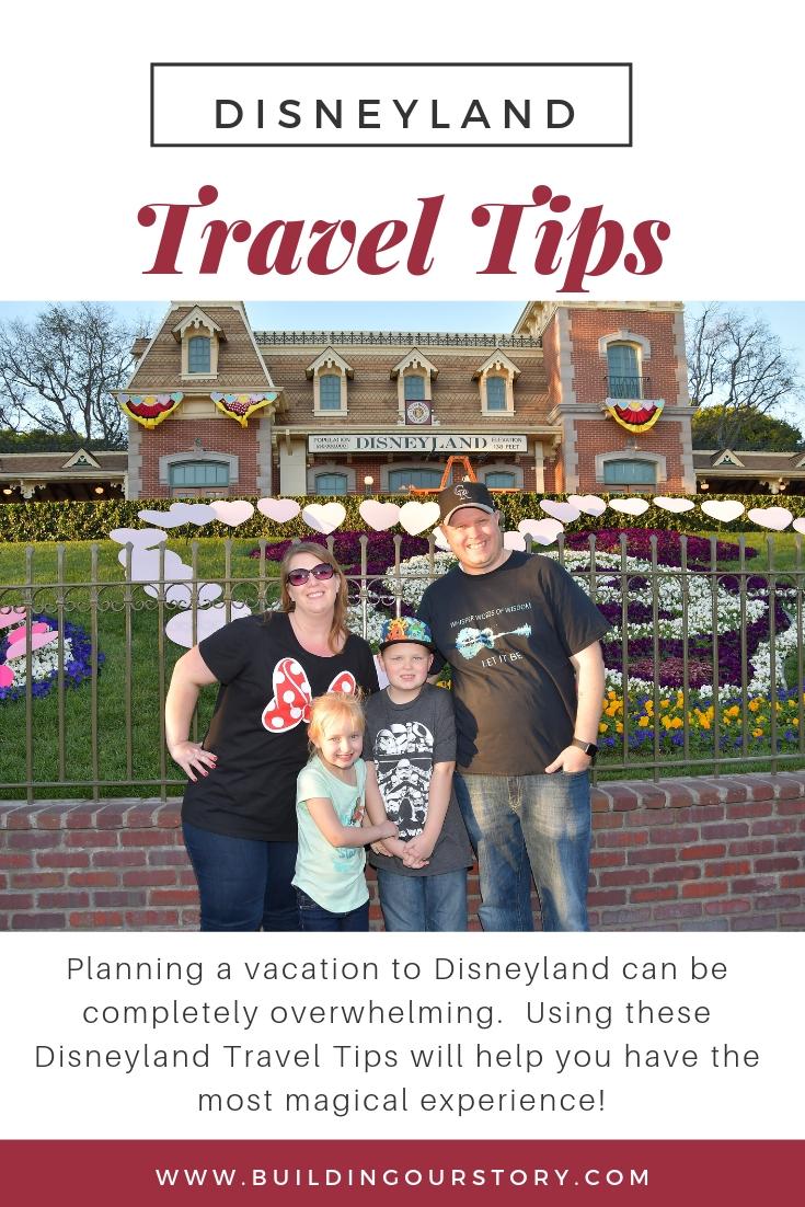 Disneyland Travel Tips, Disneyland Travel Tips, Disneyland Travel Tips for families, planning a trip to Disneyland, Disneyland traveling tips, tips for visiting disneyland