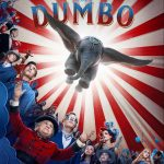Disney Studios Presents DUMBO