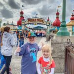 How To Survive Disneyland With Kids