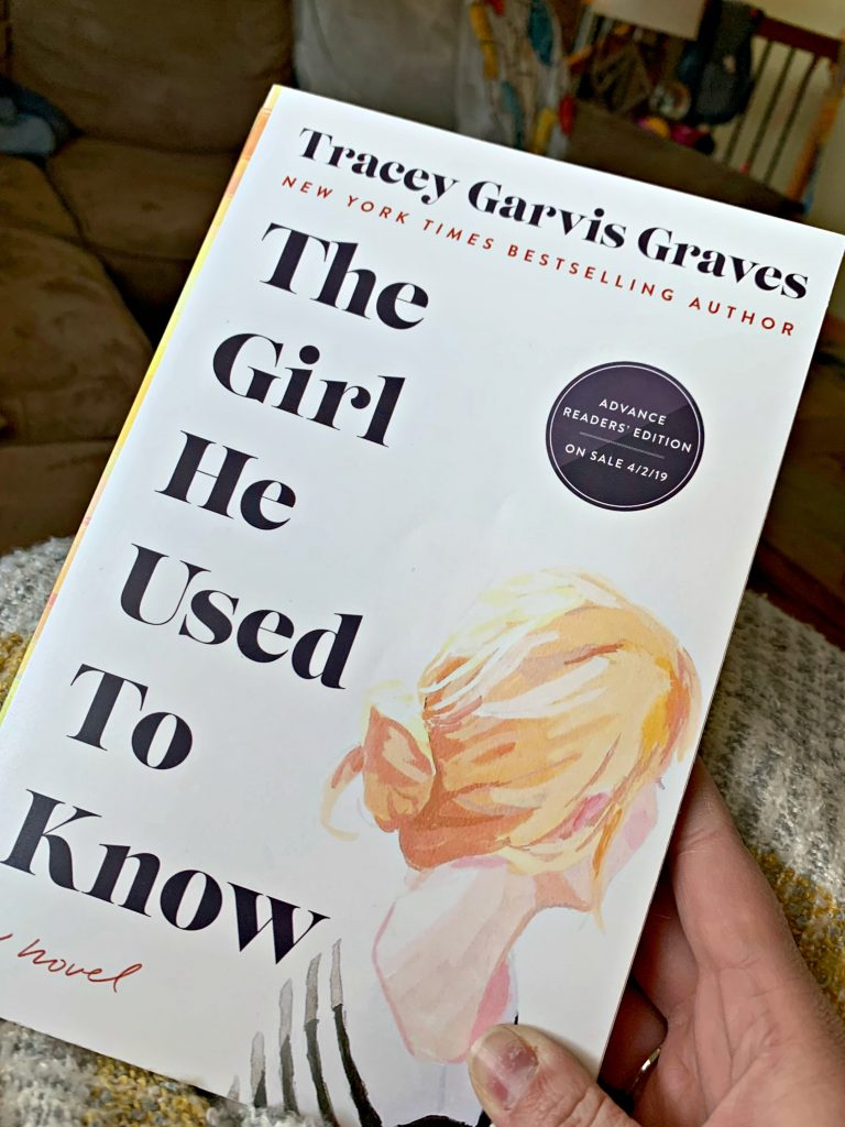The Girl He Used To Know book review, The Girl He Used To Know, Books by Tracey Garvis Graves, #ReadTheGirl #ad must reads, 2019 books, what to read in 2019, great books to read in 2019, young adult novels, must read young adult books, chic lit, summer books to read, book review, books to read, book review, Must add to your 2017 reading list! What 2017 books do you need to read ASAP? Get your TBR ready because here are my Best Books of 2018, Must add to your 2018 reading list!