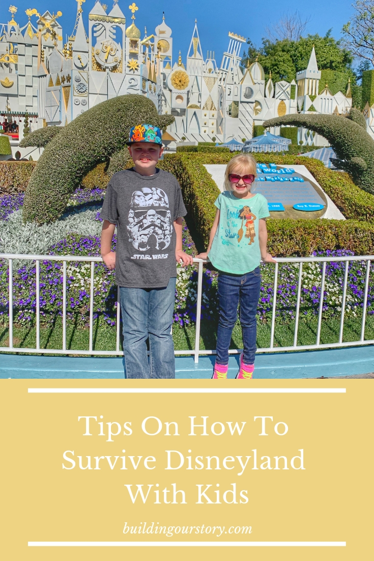 how to survive disneyland with kids, Tips for Disneyland with toddlers, going to disneyland with young kids, going to disneyland with toddlers, setting boundaries for kids at disneyland, planning a trip to disneyland, tips for visiting disneyland, tips for traveling to disneyland,