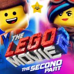 The LEGO® Movie 2: The Second Part - Giveaway