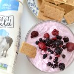 Berry Cheesecake Dip - A Sweet Treat
