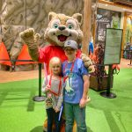 Family Fun Day At Great Wolf Lodge