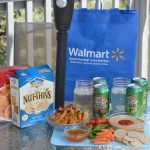 Summer Appetizer Board with SeaPak Budweiser® Beer Battered Shrimp!