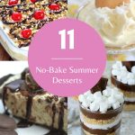 11 Easy No-Bake Summer Desserts