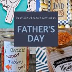 Father's Day: Easy Gift Ideas