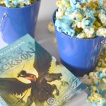 Percy Jackson & the Olympians Candy Popcorn Treat