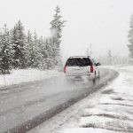 Everything You Need To Prep Your Car For A Winter Emergency