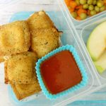 5 Simple & Creative School Lunches