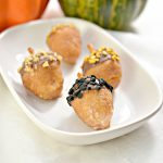 Donut Hole Acorns - Creative Fall Treat