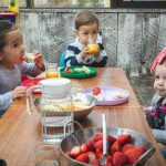 Meet MyVillage - Win A Year Of FREE Childcare