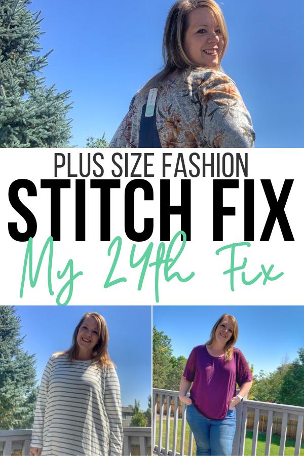 Stitch Fix, Plus Size fashion, Stitch Fix Plus Size, Plus Size Stitch Fix, What is in a stitch fix box?, Stitch Fix for Plus Sizes, Stitch Fix for Women, Stitch Fix for men, Stitch Fix Fashion show, Stitch fix review,