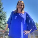 Stitch Fix #24 - Transitional Shopping