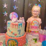 Planning a JoJo Siwa Birthday Party