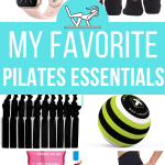 My Favorite Pilates Essentials