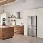 Upgrade For Holiday Cooking - All-New Bosch Counter Depth Refrigerator