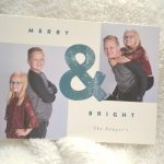 Merry & Bright with Minted