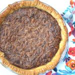 Pecan Pie - A Family Favorite