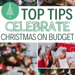 Top Tips on How to Celebrate Christmas on a Budget