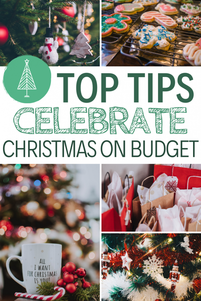 Top Tips on How to Celebrate Christmas on a Budget, tips for staying on budget for Christmas, budget tips for the holidays, tips for staying on budget, budget tips for Christmas, how to celebrate Christmas on a budget