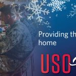Help The USO Brighten The Holidays For Service Members
