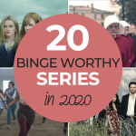 20 Binge Worthy Series in 2020